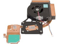 Thermal Device & Fan Discrete Graphics Elektrische Teile