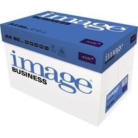 Image Kopierpapier Business 433641 DIN A4 80g 2.500 Bl./Pack.