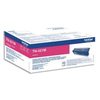 BROTHER Toner Magenta 1800 pages TN421M