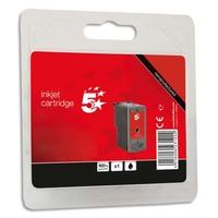 5ET CART COMP JET CANON NR CLI551BK XL