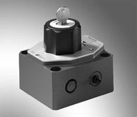 Bosch-Rexroth 2FRW16-3X/100LB6EYG110N9K4