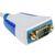 FTDI Chip US232R-100-BLK USB / RS232 Adapter