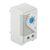 STEGO Schaltschrank-Thermostat, 0 → +60 °C., Schließer