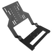 Brodit 216059 Halterung Passive Halterung Tastatur Schwarz