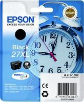 Epson T2711 fekete XL DURABrite