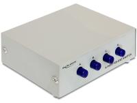 DeLOCK 87589 Serial Switch Box Verkabelt