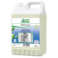 Tana GC ACTIV delicat 5l Flüssigwaschmittel, Green Care Kanister = 5 Liter
