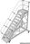 LM-Treppe fahrb. 60° SB.800 1x12 Stu.
