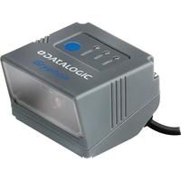 Datalogic GFS4150-9 barcode-lezer Vaste streepjescodelezer CCD Grijs