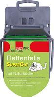 Rattenfalle Supercat Swissinno Solution
