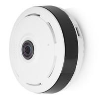 Smartwares C360IP 360 ° IP-Kamera für den Innenbereich