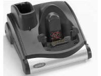 Zebra 1-Slot Serial/USB Cradle
