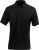 Acode 100222-940-5XL Poloshirt CODE 1724 Schwarz Poloshirts