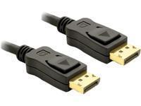 DeLOCK DisplayPort-Kabel, 3 m