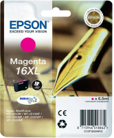 Epson Pen and crossword Singlepack Magenta 16XL DURABrite Ultra Ink