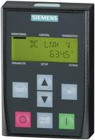 Siemens 6SL3255-0AA00-4CA1 dotykový ovládací panel
