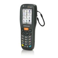 """Datalogic MEMOR X3 PDA 6,1 cm (2.4"""") 240 x 320 Pixels Touchscreen 233 g Zwart"""