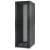 APC NetShelter SX 48U 750mm Wide x 1070mm Deep Enclosure with Sides Black Bild 1