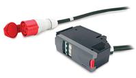 APC IT Power Distribution Module 3 Pole 5 Wire Stromverteilereinheit (PDU)