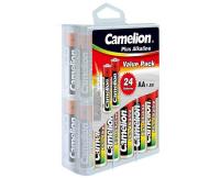 Camelion LR6-PBH24 Batéria na jedno použitie AA Alkalický