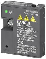 Siemens 6SL3255-0VA00-5AA0 elektrický jistič