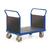 Schwerlast-Plattformwagen, Serie R 2200 hochbelastbare Stahlschweißkonstruktion bis max. 2200kg
