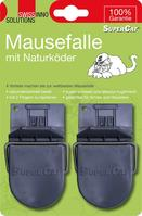 Mausefalle Supercat 2er Swissinno Solution