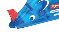 Korrekturroller Tipp-Ex® Pocket Mouse®, 10 m x 4,2 mm