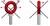 REMA Ringschraube (G8) EOB30