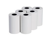 Testo 0554 0568 Thermopapier