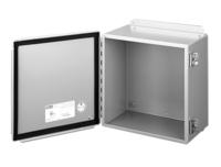 Hoffman A12108CH Elektrische Anschlussbox Stahl