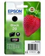 Epson Singlepack Black 29 Claria Home Ink Bild 1