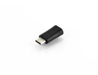 USB Type-C Adapter,C-mikro B