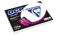 Clairalfa Laserdrucker-Papier DCP Coated Gloss, A3, 135 g/qm (8010188)
