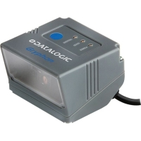 Datalogic GFS4170 barcode-lezer Vaste streepjescodelezer CCD Grijs