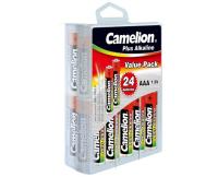 Camelion LR03-PBH24 Batéria na jedno použitie AAA Alkalický